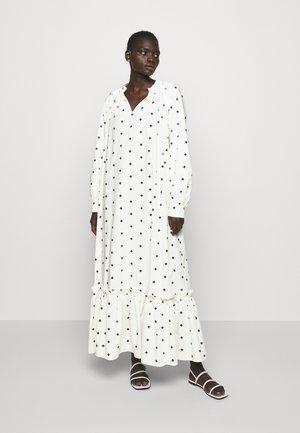 ROSALIN - Maxiklänning - soft white