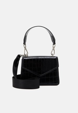 SOLID KELLIY BAG - Handtas - black