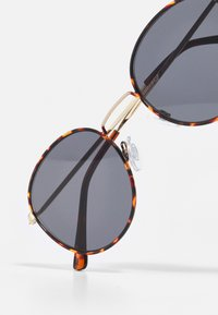 Pier One - UNISEX - Sunglasses - brown - 3