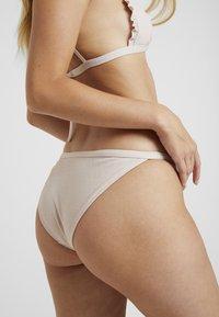 LOVE Stories - WILD ROSE - Bikini bottoms - nude - 5