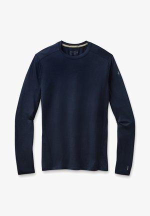 BASELAYER LONG SLEEVE - Camiseta de manga larga - indigo blue
