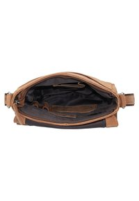 Greenburry - VINTAGE  - Borsa a tracolla - vintage brown - 4
