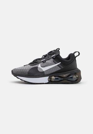 AIR MAX SPHERE - Sneakersy niskie - black/white/iron grey