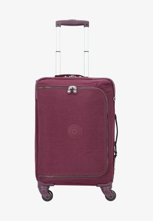 CYRAH - Trolley - dark plum