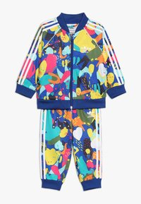 adidas Originals - SUPERSTAR SET - Tracksuit - multicolor/white - 0