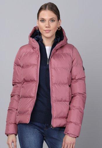 Winter jacket - powder