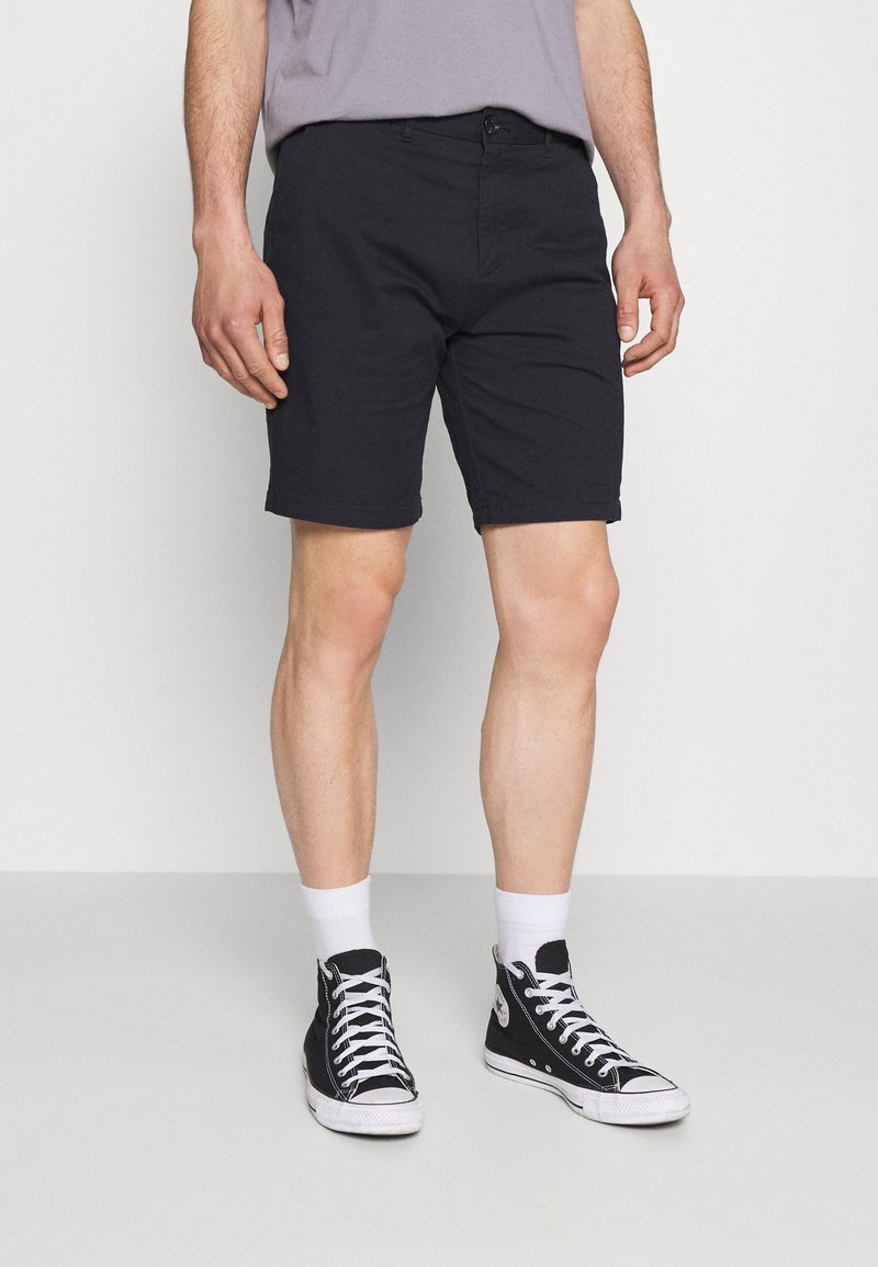 Scotch & Soda - STUART CLASSIC - Shorts - night