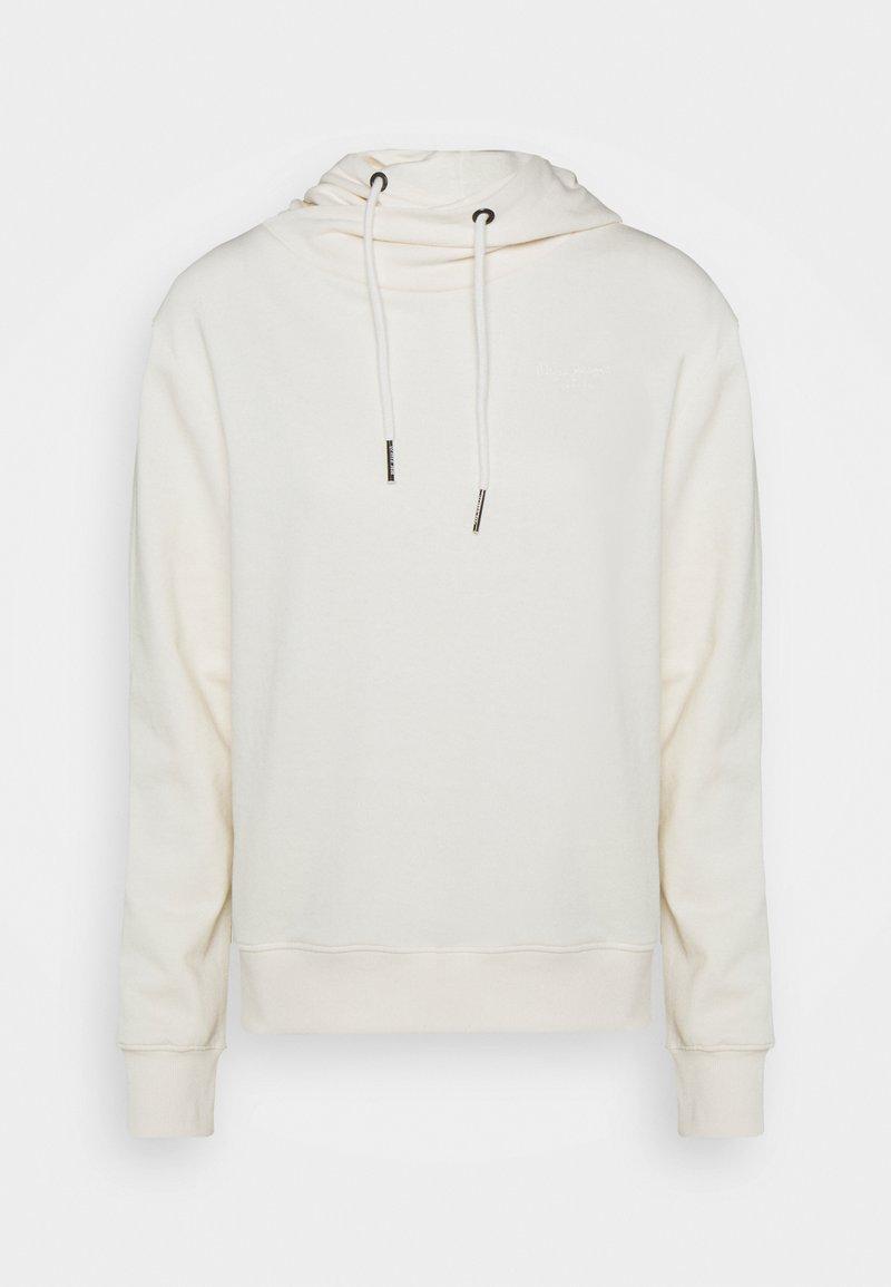 Pepe Jeans - ALICIA - Sweatshirt - offwhite