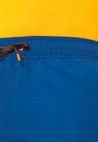 Icepeak - MELSTONE - Outdoor shorts - navy blue - 3