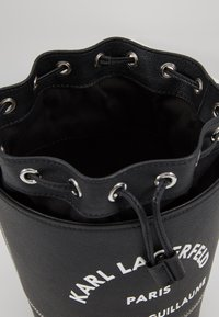 KARL LAGERFELD - Handbag - black - 4