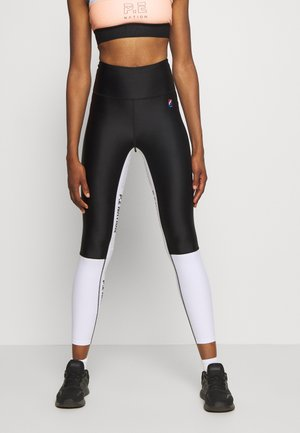 MAXIMUM SPEED LEGGING - Collant - black