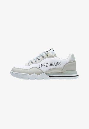 SIENA BASS - Sneakers basse - blanco