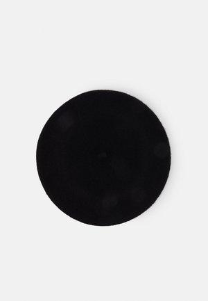 MARIAN - Bonnet - black