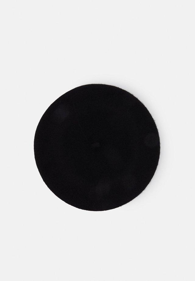 MARIAN - Mütze - black