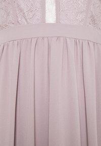 TFNC - EBBA MAXI - Vestido de fiesta - lavender fog - 2