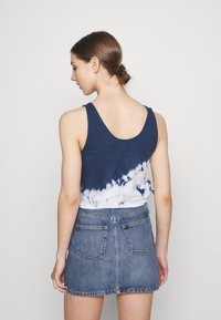 Pepe Jeans - DORISSS - Top - blue - 2
