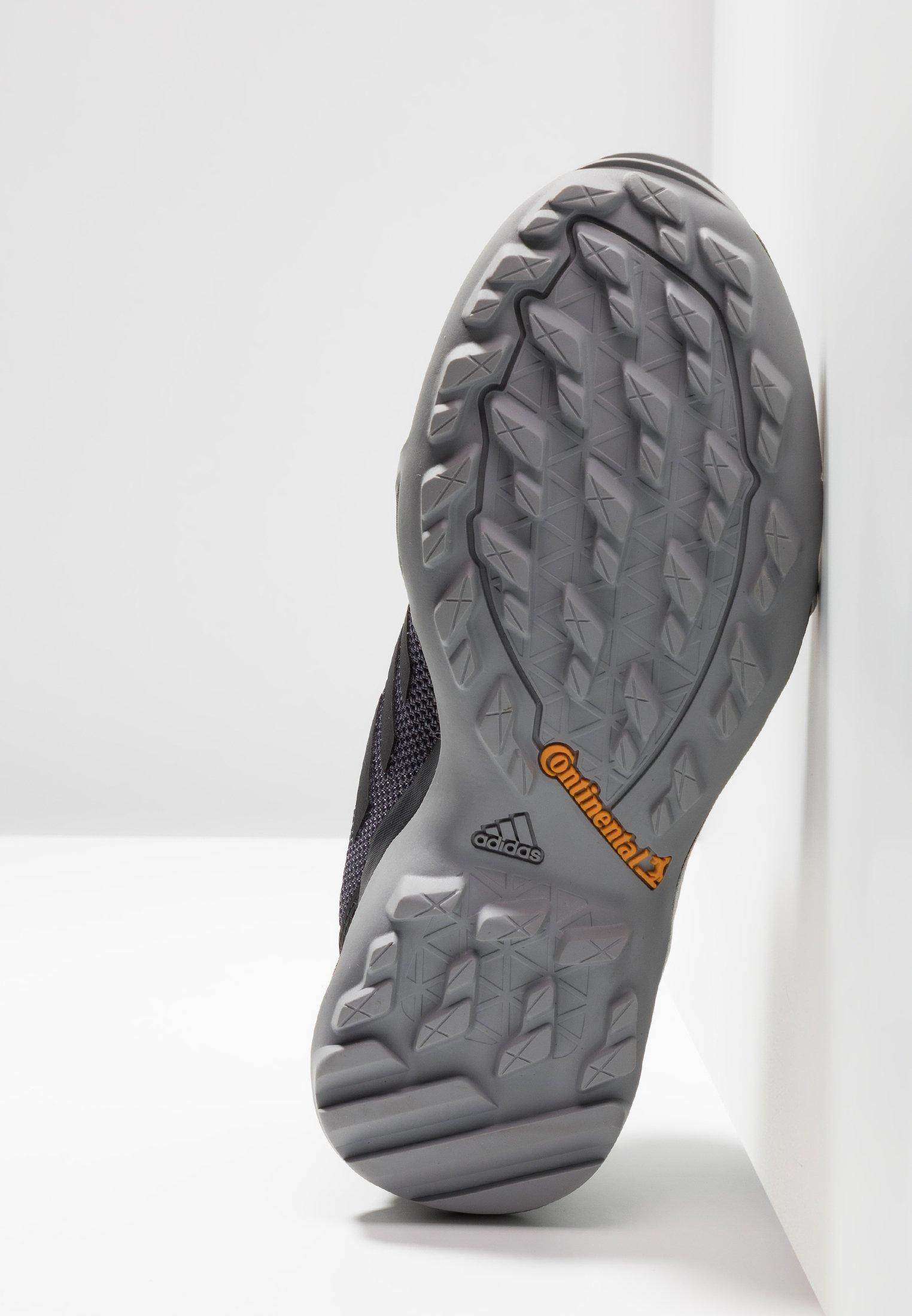 adidas Performance TERREX AX3 Fjellsko grey fiveclear
