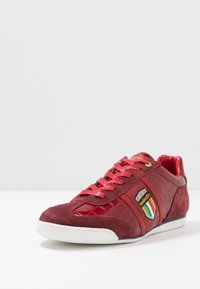 Pantofola d'Oro - FORTEZZA  - Baskets basses - racing red - 2