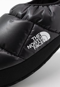 The North Face - M NSE TENT MULE III - Sports shoes - black - 5