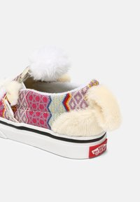 Vans - ALPACA UNISEX - Sneakers laag - multi coloured - 4