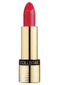 Collistar - UNICO LIPSTICK - Lipstick - n. 08 geranium - 0
