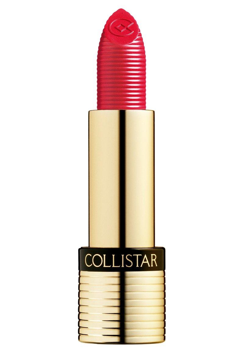 Collistar - UNICO LIPSTICK - Lipstick - n. 08 geranium