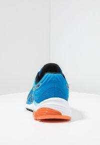 ASICS - GEL-PULSE 11 - Neutrální běžecké boty - directoire blue/white - 3