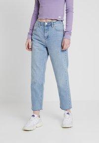 BDG Urban Outfitters - PAX - Straight leg -farkut - summer vintage - 0