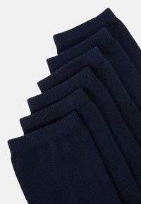Name it - NKMSOCK 5 PACK UNISEX - Socks - dark sapphire - 2