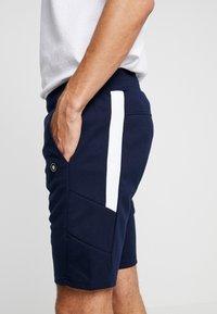 Jack & Jones - JJIRC PETE - Shorts - maritime blue - 4