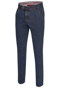 Club of Comfort - Slim fit jeans - dark blue - 2