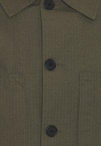 ARKET - Camisa - khaki green - 2