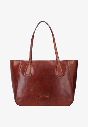 MADDALENA  - Tote bag - marrone