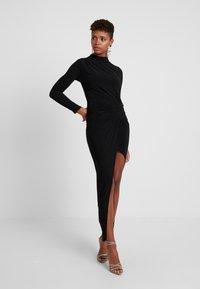 Club L London - Day dress - black - 2