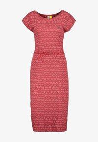 alife & kickin - Jersey dress - fiesta - 5