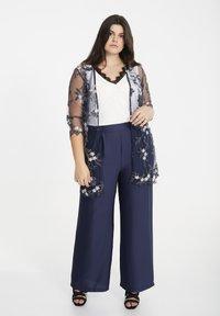 SPG Woman - Blazer - navy blue - 1