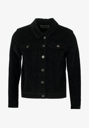 NMADA JACKET  - Lehká bunda - black