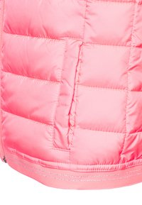 s.Oliver - LANGARM - Light jacket - hot pink - 2
