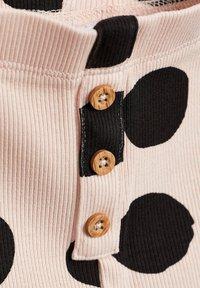 Next - Leggings - Trousers - beige  black - 2