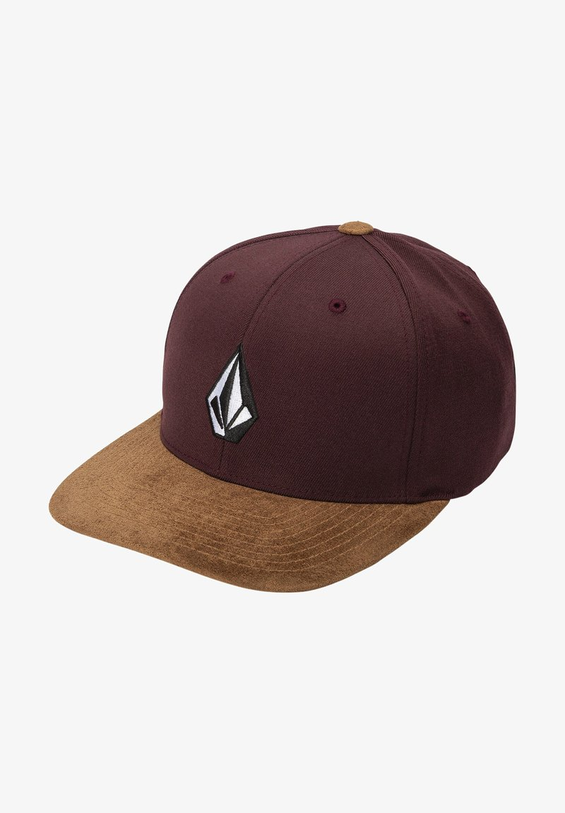 Volcom - Cap - dark_port