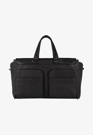 BLACK SQUARE - Weekender - black