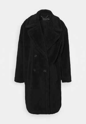 PERAK - Winter coat - nero