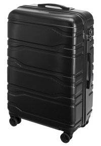 Wittchen - TRAIL STYLE - Wheeled suitcase - black - 3