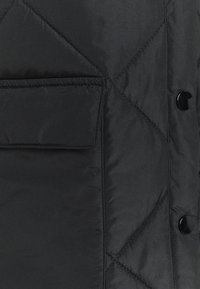 Moss Copenhagen - RANYA DEYA JACKET - Klassisk frakke - black - 2