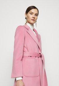 MAX&Co. - RUNAWAY - Klassinen takki - pink - 4