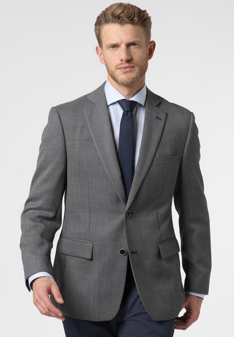 Andrew James - Suit jacket - grau