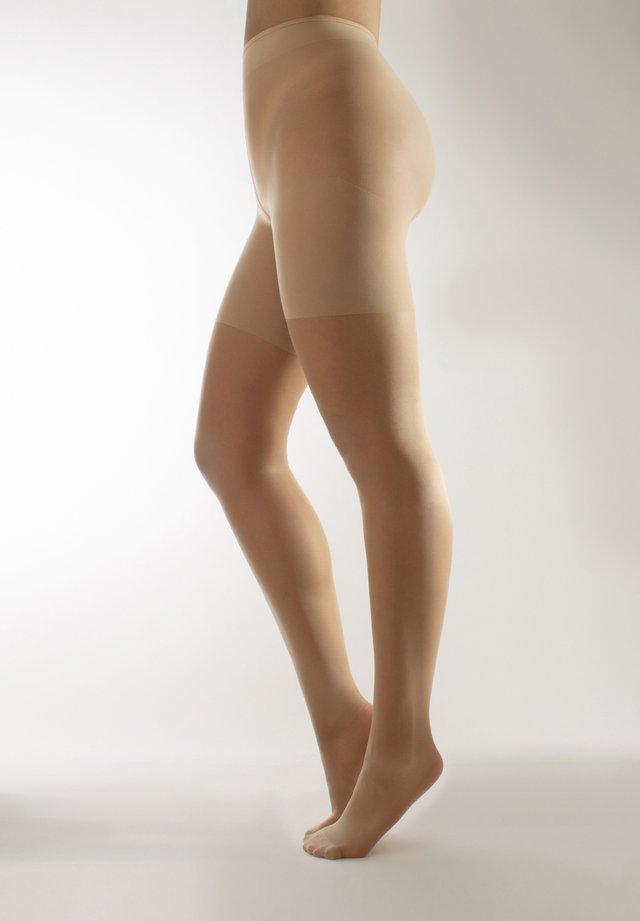 Collant - nude