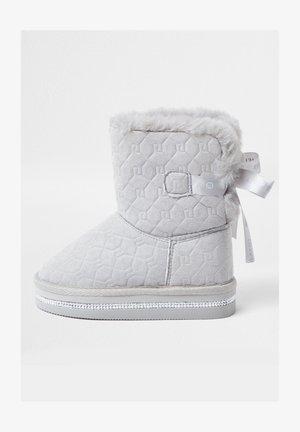 Bottes de neige - grey