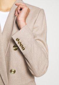 MICHAEL Michael Kors - Krátký kabát - hemp - 4