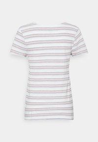 GAP - Print T-shirt - white/multi - 1